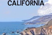 The Best of California Travel / The best places to go and things to see for California travel. All the things you never knew you wanted to do - until you heard about them. From California Travel Expert Betsy Malloy at gocalifornia.about.com