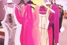 Dresses / by Niki M. Quintela