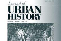 #revistes_urb_Web_of_Science / Si publiques en aquestes revistes, els teus articles tindan un impacte més alt. (SSCI-Urban Studies)