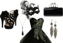 Masquerade!! / My 28th birthday party is a Masquerade! We will have dinner reservations at Gracies down town and this is going to be in November (one month early) to avoid holiday partys!!! OK FRIENDS!  / by Brittani Morton
