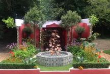 RHS Chelsea Flower Show 2014 / Highlights of our trip to the Chelsea Flower Show