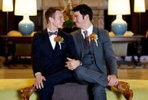 Longwood Says Yes to Same Sex Marriage