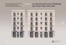 #llibres_digitals_arquitectura_upc / Llibres digitals en accés obert  sobre arquitectura i temes relacionats publicats a la Universitat Politècnica de Catalunya (UPC)