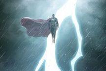 comics / by Daniel Granero
