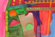 Kindergarten ideas / by Christina Yocca
