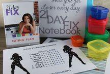 21 Day Fix / by Niki M. Quintela
