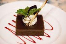 Longwood Desserts