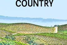 Wine Country / Tips, things to do, wineries to visit, where to stay and ideas for a Napa Valley vacation. From California Travel Expert Betsy Malloy at gocalifornia.about.com