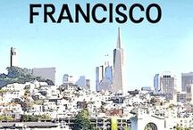San Francisco Travel / Things you might not know - but need to - ideas for planning a San Francisco vacation. From California Travel Expert Betsy Malloy at gocalifornia.about.com