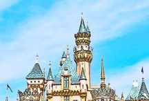Disneyland California / How to plan a delightful Disneyland trip. Tips from California Travel Expert and author of two books about Disneyland, Betsy Malloy at gocalifornia.about.com