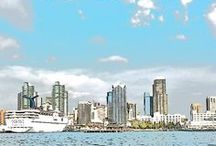 San Diego Travel / Things you might not know - but need to - tips and ideas for planning a San Diego vacation. From California Travel Expert Betsy Malloy at gocalifornia.about.com