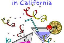 California for New Year's / California for New Year's: Travel-worthy things you'll love to do, what you need to know about weather.  From California Travel Expert Betsy Malloy at gocalifornia.about.com