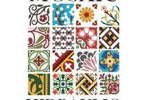 Exposicio_Mosaic_hidraulic_2016_febrer / L'exposició reuneix una selecció de catàlegs comercials de mosaics hidràulics de principis de segle XX,  llibres i altres documents relacionats i dibuixos d'alumnes que formen part del fons de la Biblioteca, la Càtedra Gaudí i l'Arxiu Gràfic  de l'Escola Tècnica Superior d'Arquitectura de Barcelona. Com a complement a l'exposició, la biblioteca ha elaborat una Guia temàtica: https://upcommons.upc.edu/handle/2117/82650