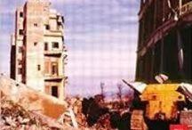 Reconstruccio_despres_guerres / Col·lecció de llibres sobre la reconstrucció després de guerrs