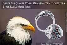 Eagle jewelry