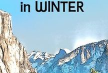 California in Winter / California in December, January, February: Travel-worthy events you'll love. From California Travel Expert Betsy Malloy at gocalifornia.about.com