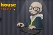 Creador / Creador Administrador de Sweet Hosting House