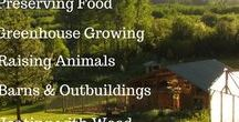 Self Sufficiency / All about Self Sufficiency - Gardening, Livestock, Pantry, Canning, Preserving food, Heating, Solar - anything that falls under self-sufficiency!  Brought to you by Country Living in a Cariboo Valley.  Do NOT post pins about guns, gun control, politics or religion. Please read here to see which pins are appropriate for this board http://bit.ly/115EX0K