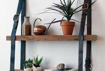 DIY Interior / by House of Madu - Stephanie