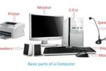 Computer info / Quality Information about the all computers