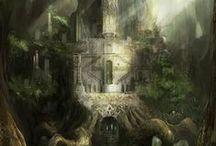 Mondo Fantasy