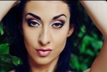 Make up   / Daily make up