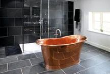 Luxury Feestanding Baths / Here is a selection of fantastic contemporary and traditional freestanding baths to inspire you!