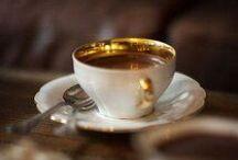 I love Tea! / Of tea cups and tea
