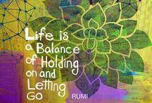 Yoga Quotes That Make Us Smile / Inspirational Yoga Quotes that Makes Us Pause And Think.