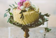 cake / by chaltham