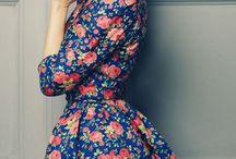 Flower Dres