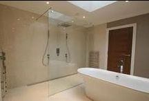 Wetroom Design Ideas / Ideas for designing your perfect wetroom