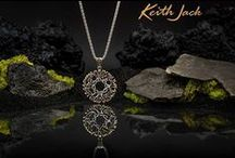 Celtic Jewellery / Beautiful jewellery with a Celtic theme