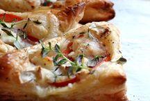 Pizza, Quiche & Co
