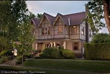Green Gables Inn / Located in the wine country of Washington.  Walla Walla