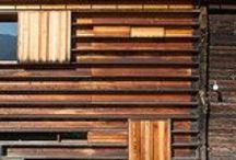 ambiance façade / la quincaillerie