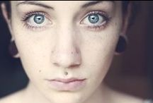Piercing / #piercing #medusa #septum #oreille #nez #bouche