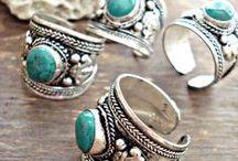 Jewel / #bijou #bracelet #bague #boucledoreille #collier