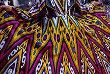 костюм: народов МИРА