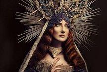 костюм: тиара корона кокошник