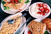 I <3 Food / Foooooooooooooooood!!!!!