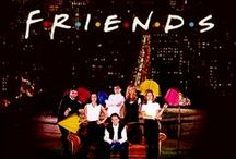 F•R•I•E•N•D•S / by Gaby Montes