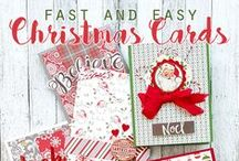 Cards / Handmade cards created using Photo Play Paper scrapbooking products