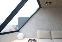 Lounge: Minimal Decor