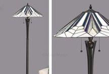 Lighting: Art Deco