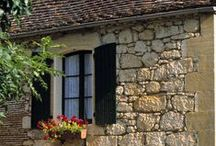 French Country Farm / Thanks for following me • No Limits - Happy Pinning ♡