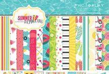 Summer Daydreams by Traci Smith