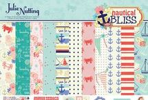 Nautical Bliss by Julie Nutting