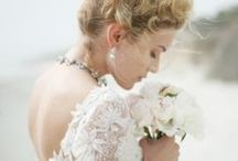 Beach Wedding / Thanks for following me • No Limits - Happy Pinning ♡