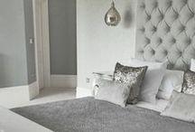 Home Colour Inspiration: Silver